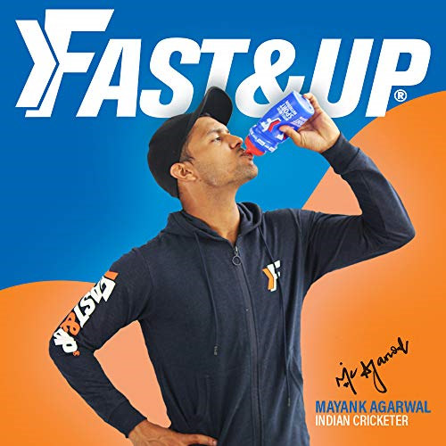 Fast&Up Magnesium For Cricketers