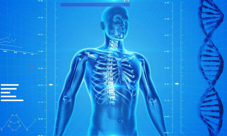 Fast&Up Magnesium For Bones