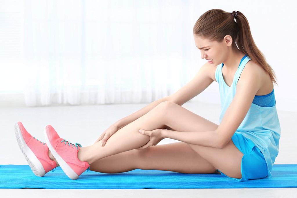 Fast&Up Leg Cramps