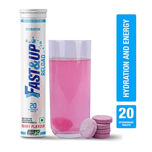 Fast&Up Hydration Drinks