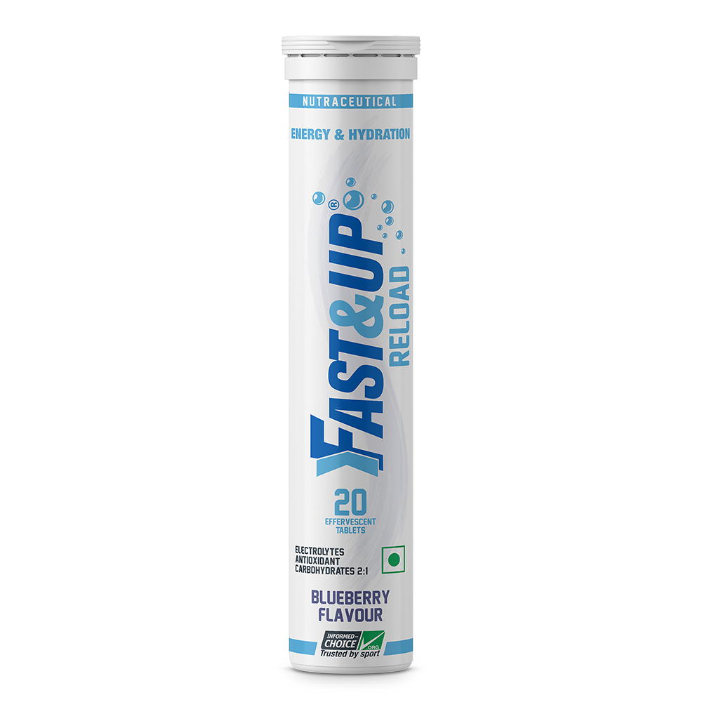 Fast&Up Instant Hydration Drinks