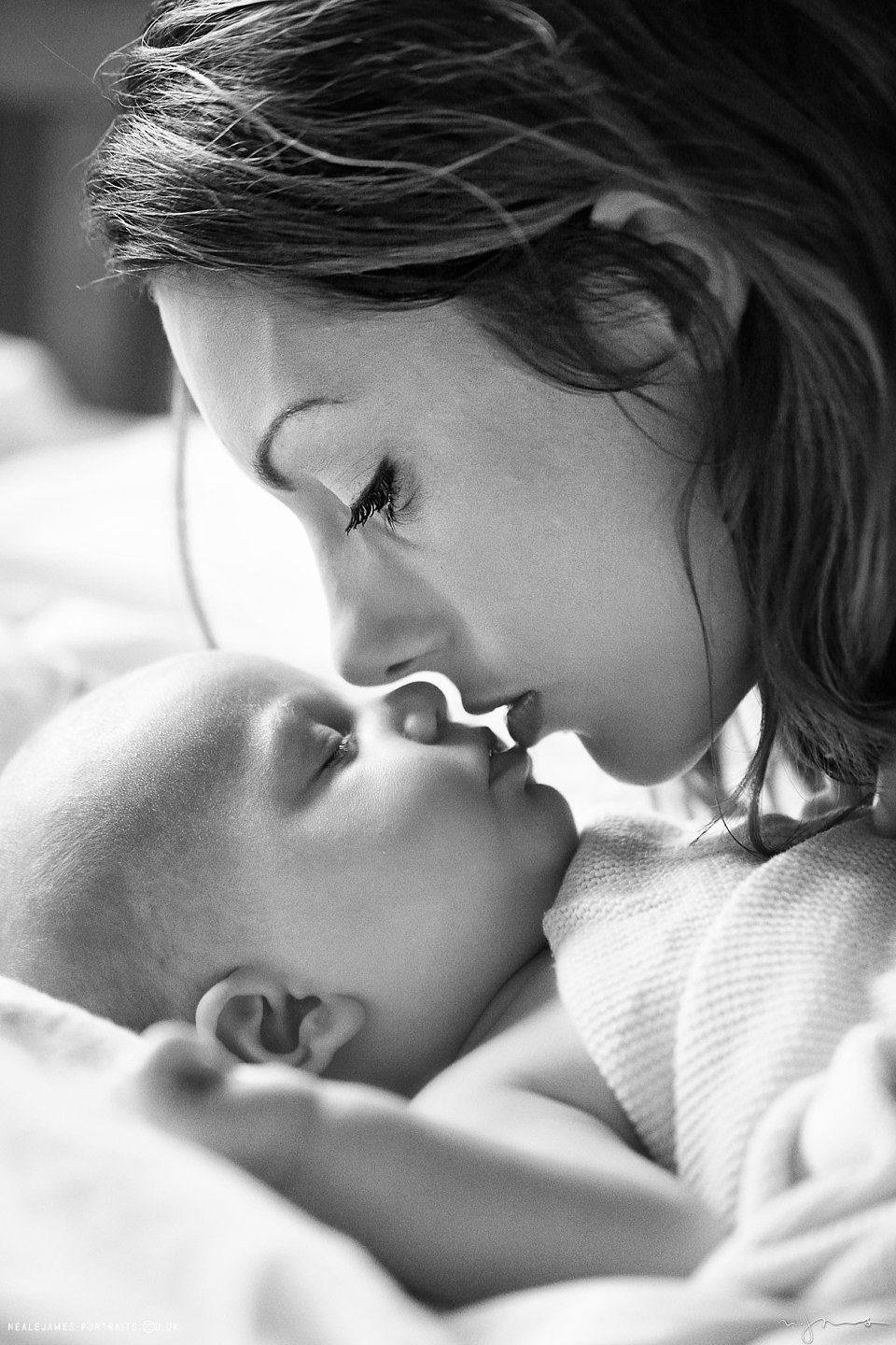 Mom and Baby Workouts To Do At Home