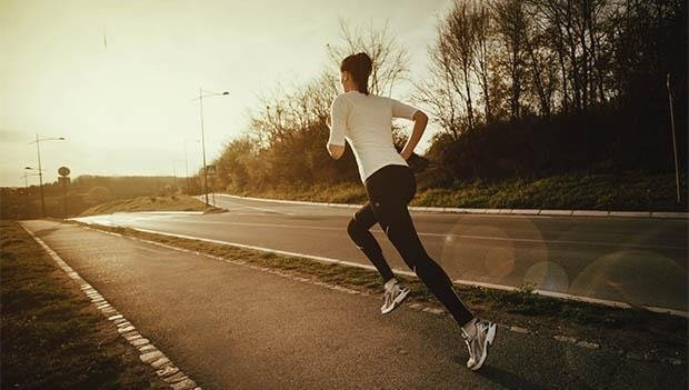 Fast&up How to train for a half marathon