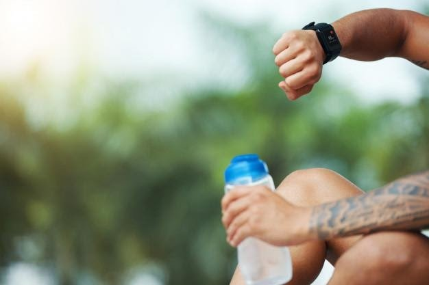 Fast&up Instant Post Workout Muscle Recovery Supplements