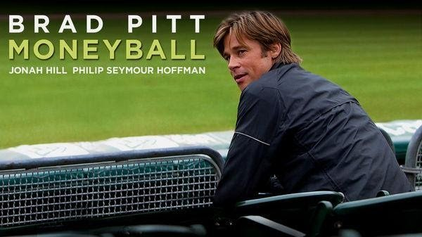 Fast&up Best Sport Movies - Moneyball
