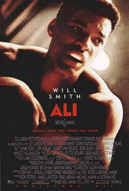 Fast&up Best Sport Movies - Ali