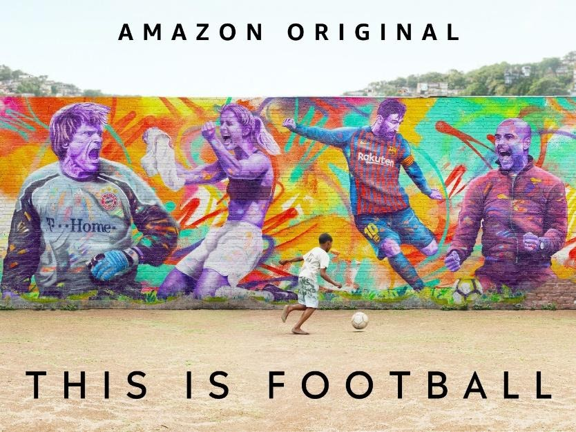 Fast&up Best Sports Movies - This is Football(Web Series)