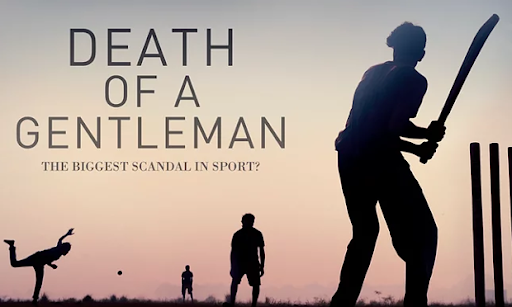 Fast&up Best Sport Movies - Death Of A Gentleman