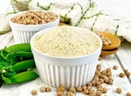 Fast&up Health Benefits of Pea Protein Powder