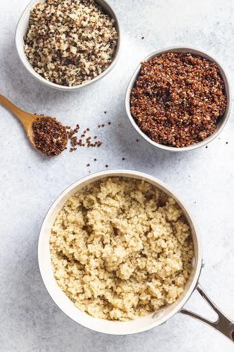 Fast&up Quinoa