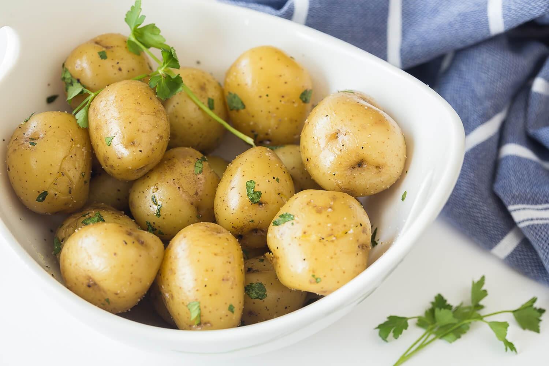 Fast&up Potatoes