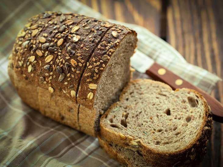 Fast&up Ezekiel bread