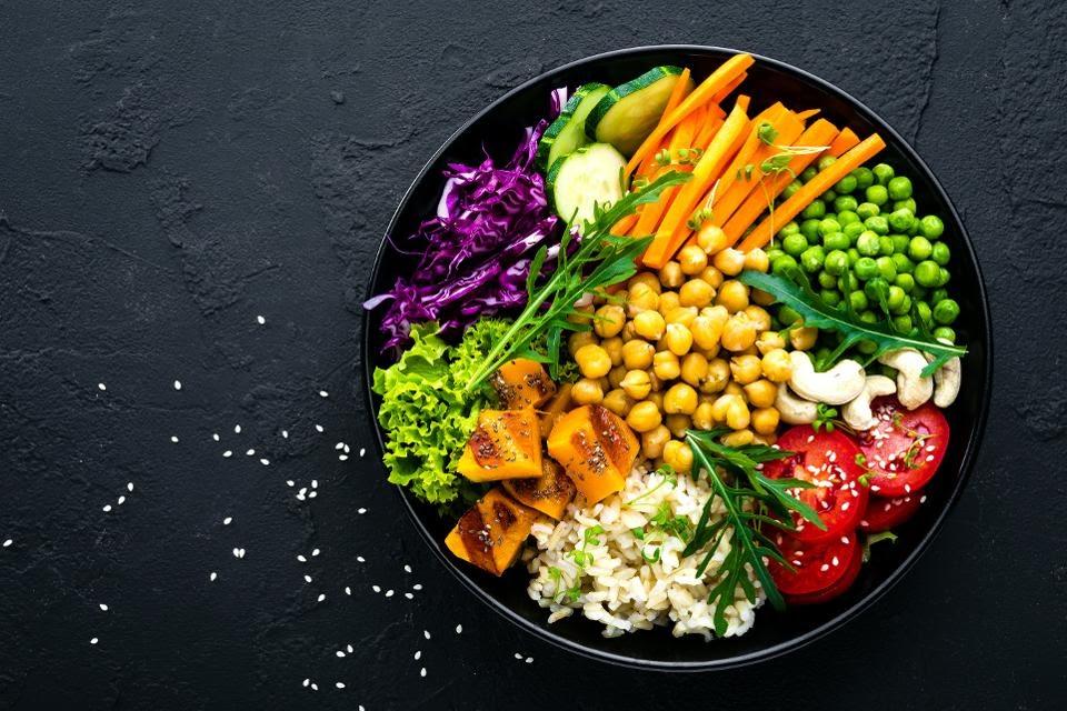 Fast&up Vegan Protein Powders