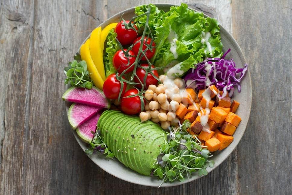 Fast&up Vegetarian Foods