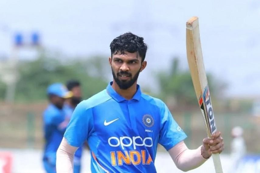 Fast&up Ruturaj Gaikwad- Chennai Super Kings