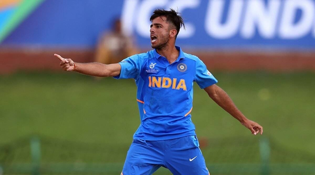 Fast&up 5 players to watch out for in IPL 2020 - Ravi Bishnoi
