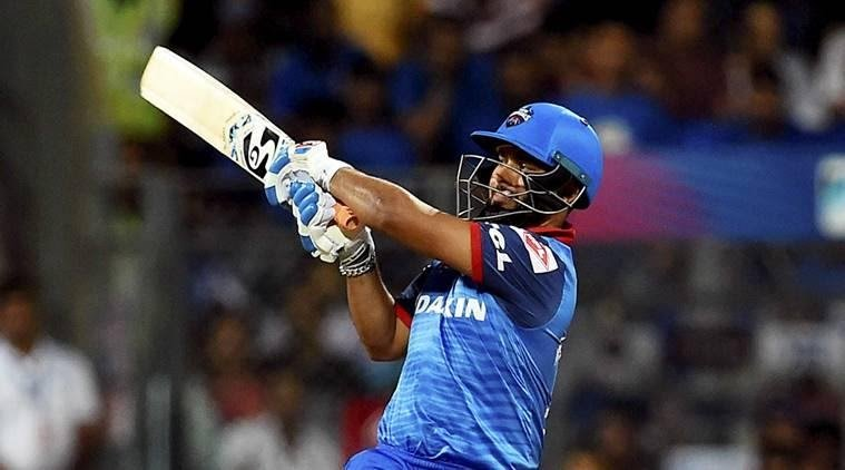Fast&up 5 players to watch out for in IPL 2020 - Rishabh Pant