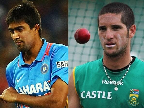 IPL Controversies Wayne Parnell & Rahul Sharma were spotted at Rave Party