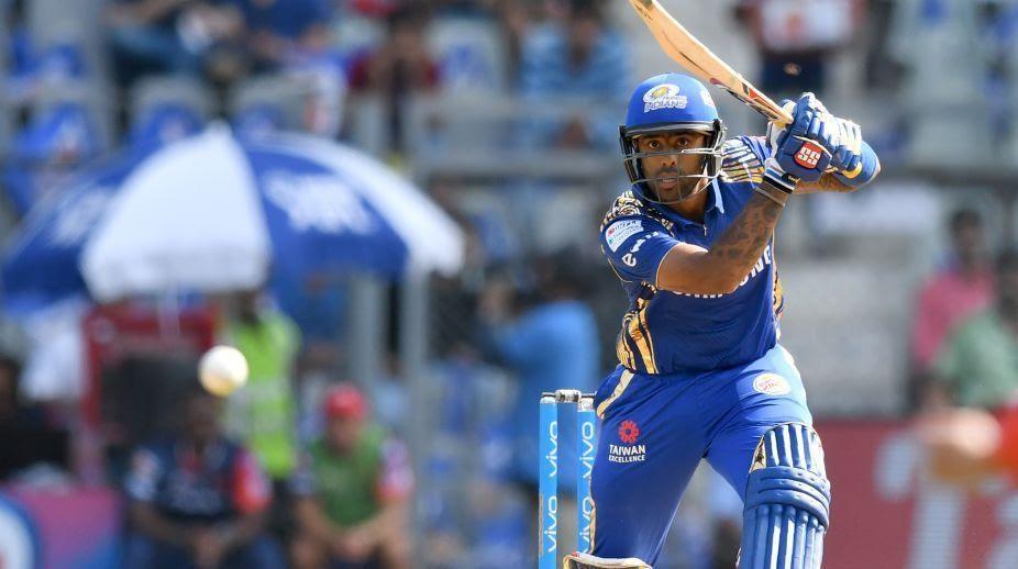 Uncapped Players in IPL 2020 - Suryakumar Yadav – Mumbai Indians - Fast&up
