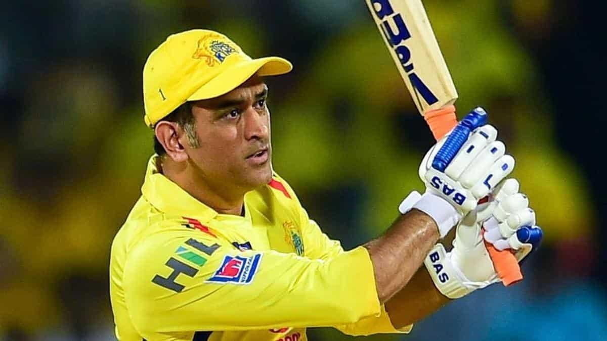 MS Dhoni's top 5 knocks for Chennai Super Kings in IPL - Fast&up