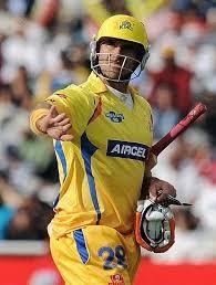 Orange Cap Holder in IPL Matthew Hayden – 2009 - Fast&up