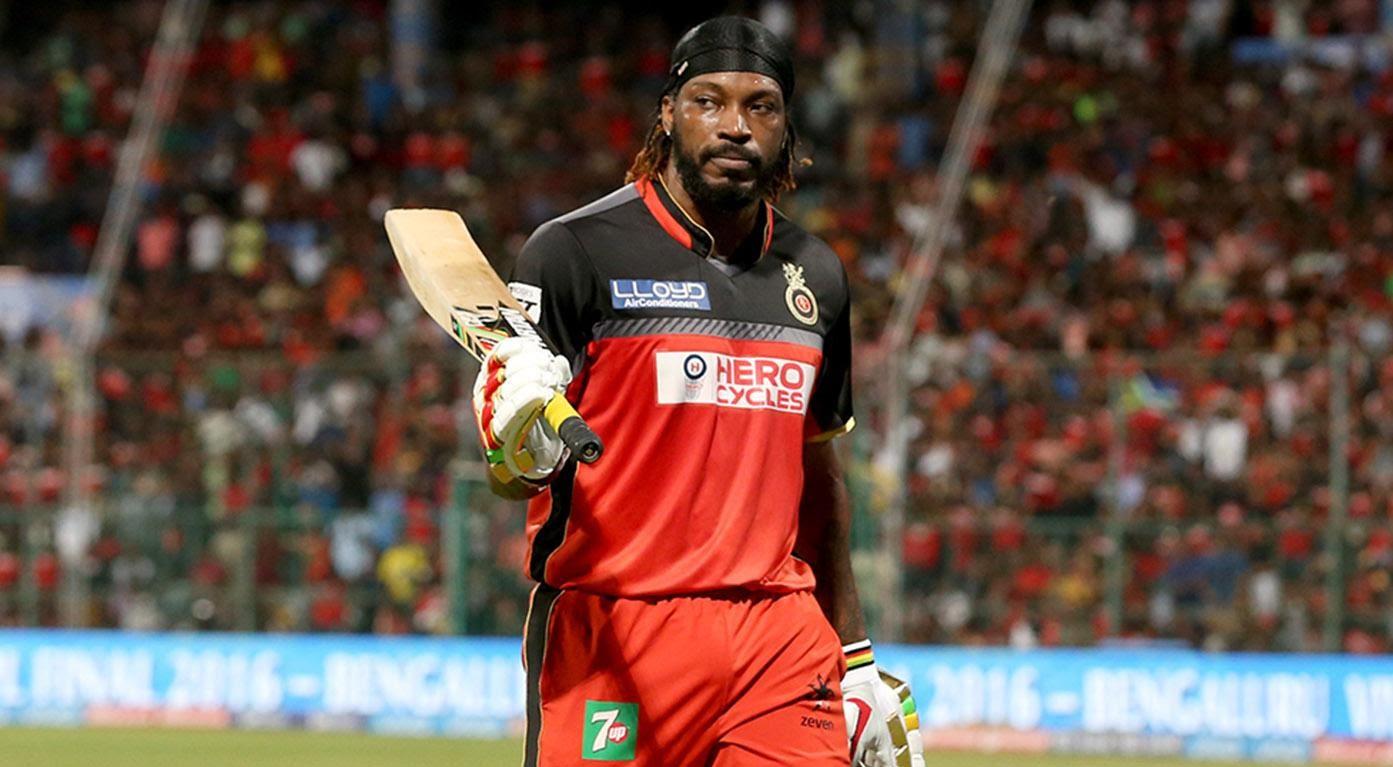 Orange Cap Holder in IPL Chris Gayle – 2011 - Fast&up