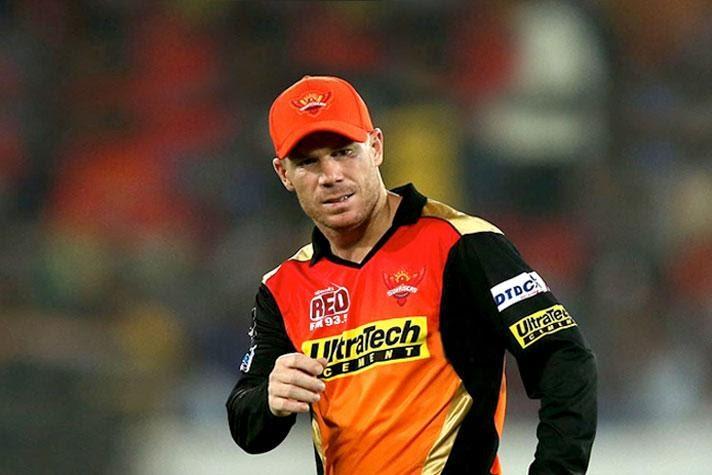 Orange Cap Holder in IPL David Warner – 2017 - Fast&up