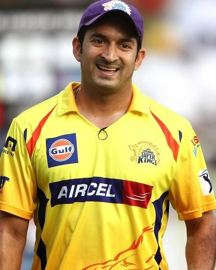 Top 5 Wicket Takers Of Chennai Super Kings- Mohit Sharma - Matches 48, Wickets 58- Fast&up