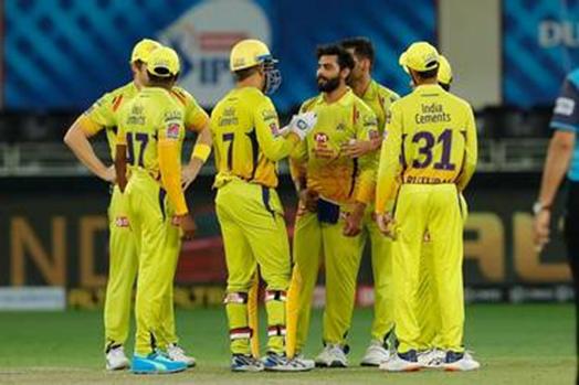 IPL 2020 Highlights CSK Vs SRH_ Chennai Beats Hyderabad by 20 Runs