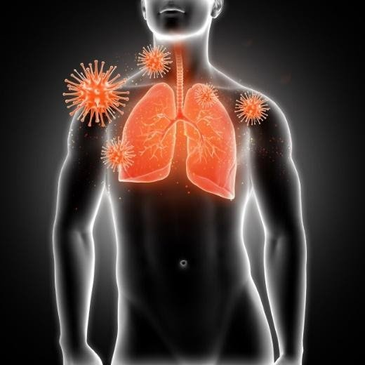 Fast&Up N-Acetycysteine Lung Health