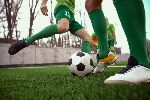N-Acetylcysteine Supplements for Footballers - Fast&Up