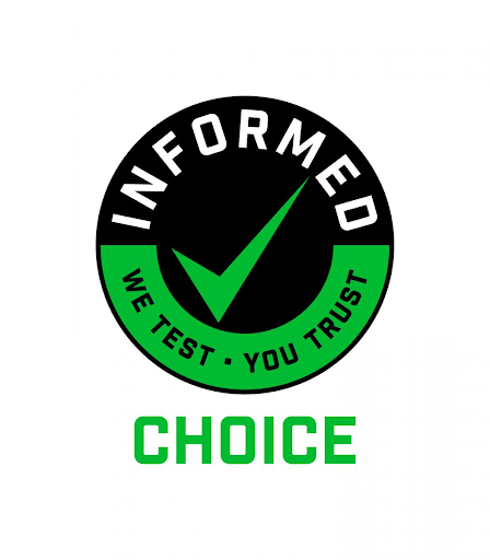 Nutrition Choice - Fast&Up