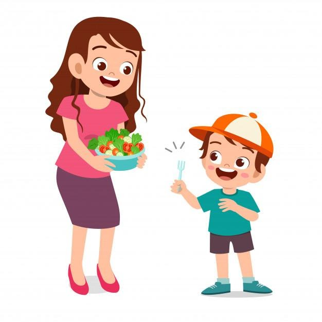 Importance of Vitamin c For Kids - Fast&Up