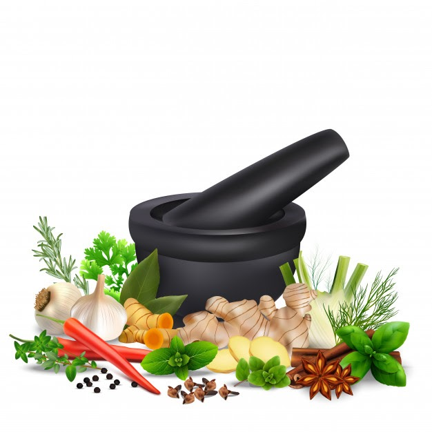 Ayurvedic Herbs to Boost Immunity - Fast&Up