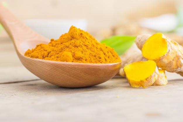 Turmeric Powder for Immunity - Fast&Up