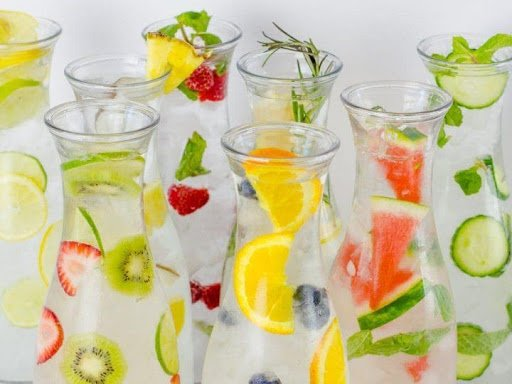 Baby Won't Drink Water - Get a Flavours to drink - Fast&Up