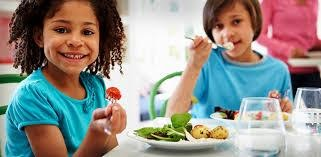 A food diary for Child - Fast&Up