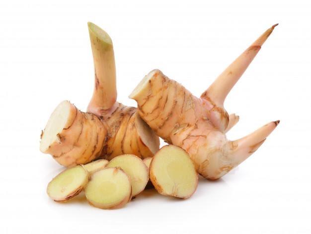 Alpinia Galanga Extract Benefits - Fast&Up