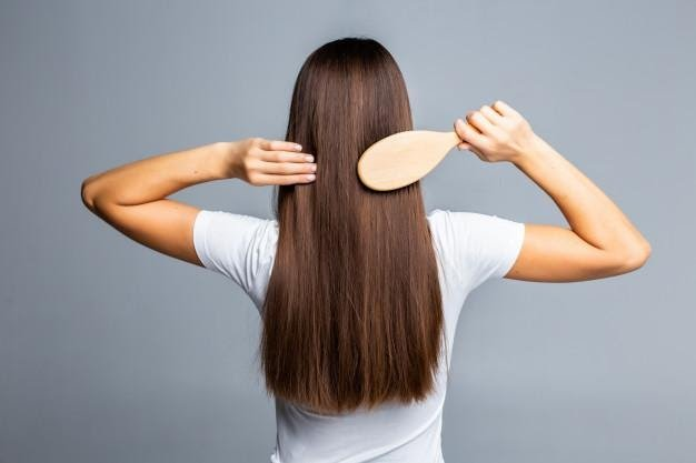 Benefits of Ashwagandha for Women Healthy Hair - Fast&Up
