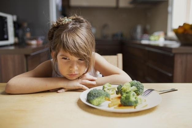 Reasons why your child is refusing to eat - Fast&Up