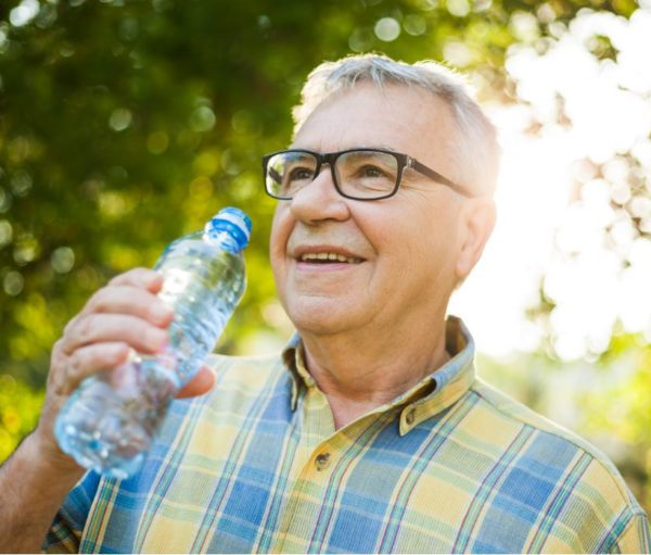 Hydration Drinks for seniors - Fast&Up