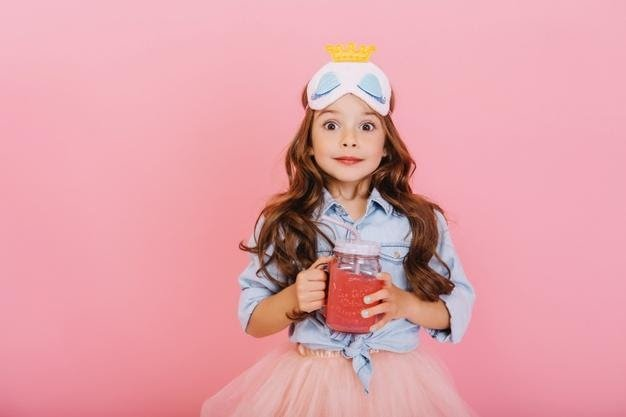 Energy Drinks for Kids - Fast&Up