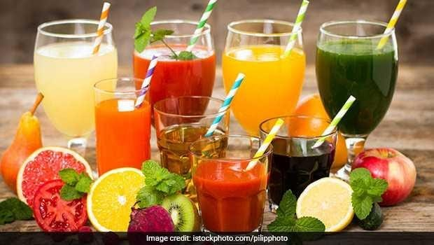 Tips to Stay Hydrated This Summer - Eat a lot of fruits and veggies loaded with vitamins and minerals