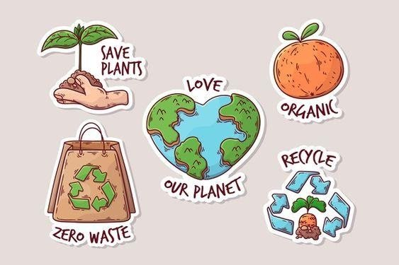 Tips to reduce waste - World Earth Day 2021