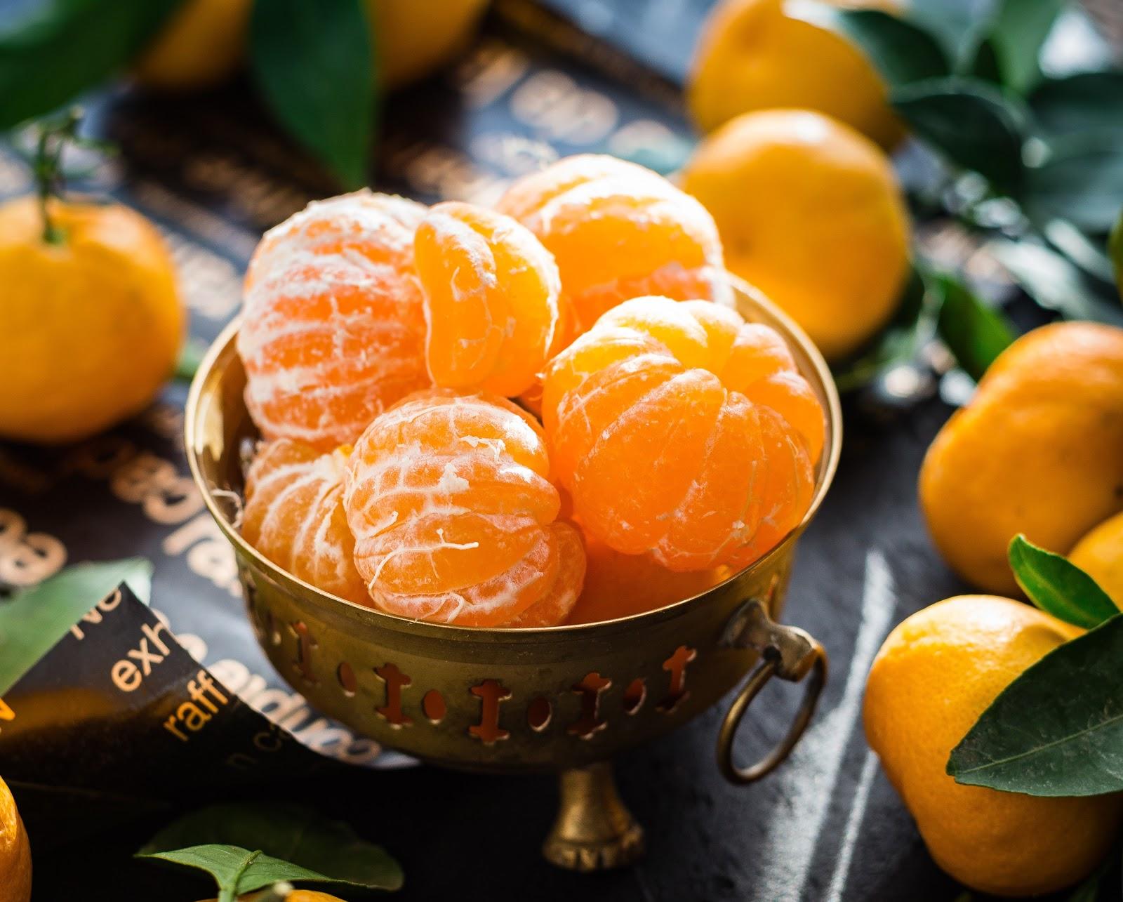 Vitamin C for Immunity - Fast&Up