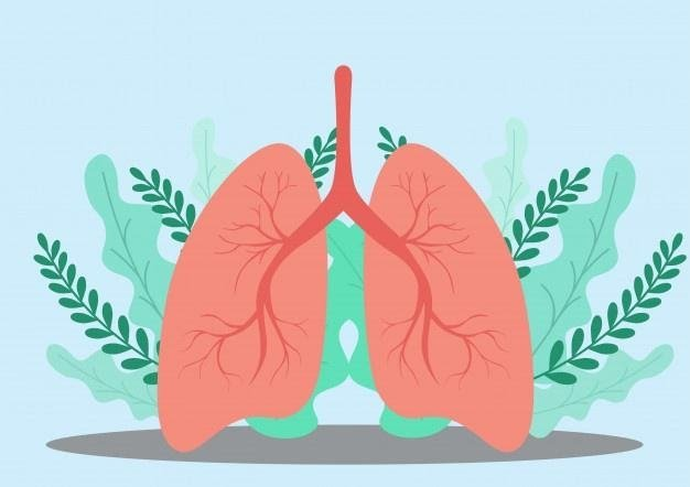 Improve Lung Health During COVID-19 - Fast&Up