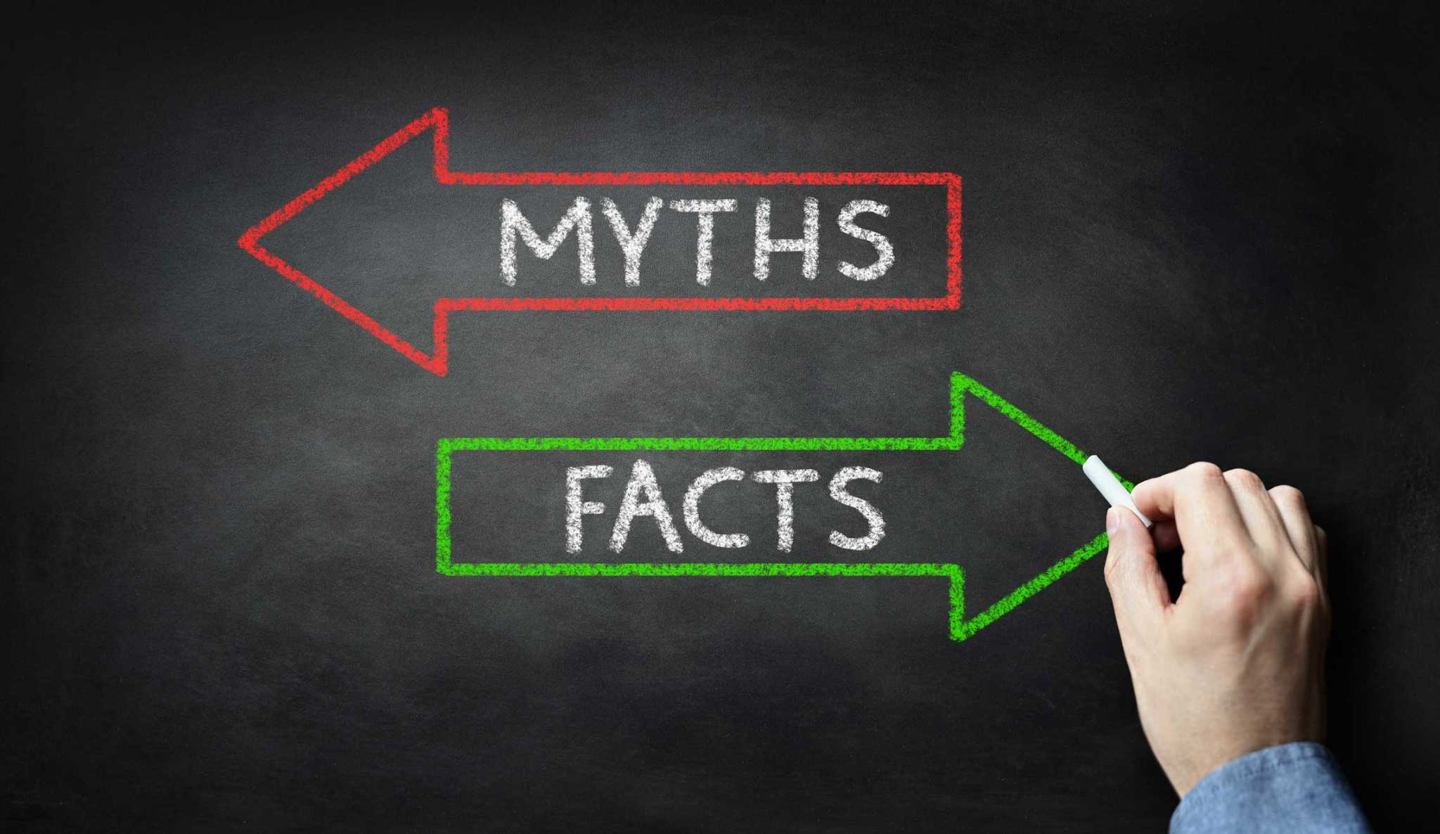 Myths-and-Facts-of-an-active-lifestyle