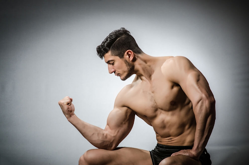 L-Arginine Supplements  for Workouts - Fast&Up
