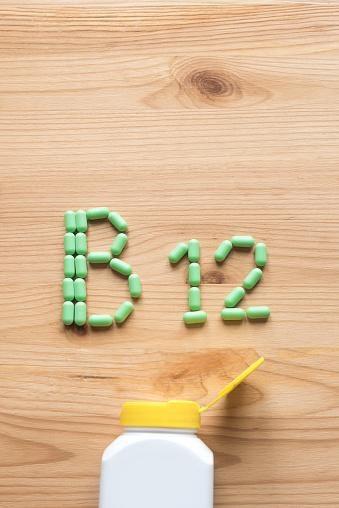 Vitamin B12 Foods - Fast&Up