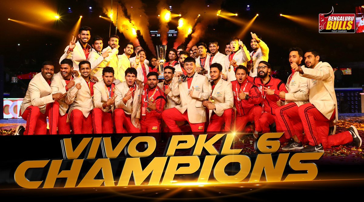 Pro Kabaddi League Season 7: All You Need to Know about PKL 7